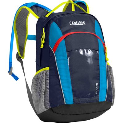 Camelbak Scout Hydration Running Backpack