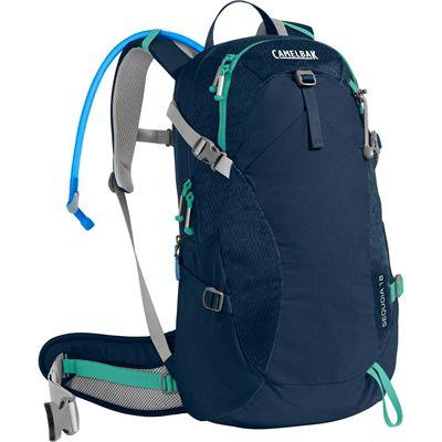 Camelbak Sequoia 18 Hydration Running Backpack