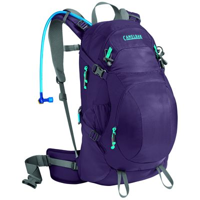 Camelbak Sequoia 22 Hydration Running Backpack