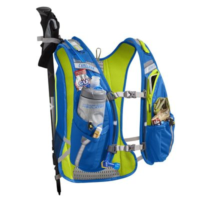Camelbak Ultra 10 Hydration Running Backpack - Back