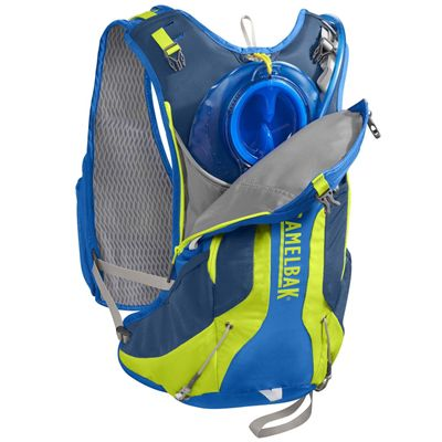 Camelbak Ultra 10 Hydration Running Backpack - Inside