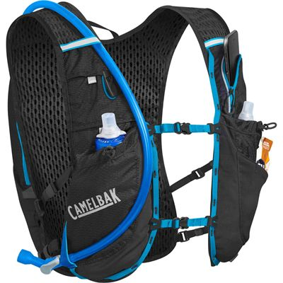 Camelbak Ultra 10 Hydration Running Vest - Back1