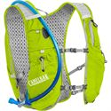 Camelbak Ultra 10 Hydration Running Vest - Lime - Back