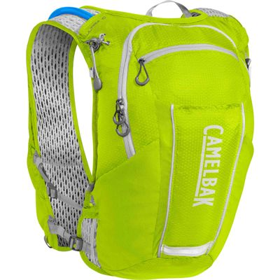 Camelbak Ultra 10 Hydration Running Vest - Lime