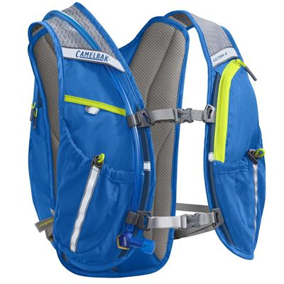 Camelbak Ultra 4 Hydration Running Backpack - Back