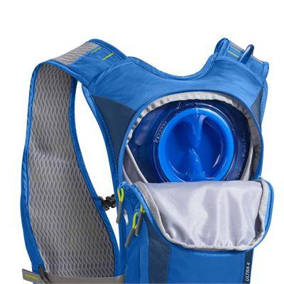 Camelbak Ultra 4 Hydration Running Backpack - Inside