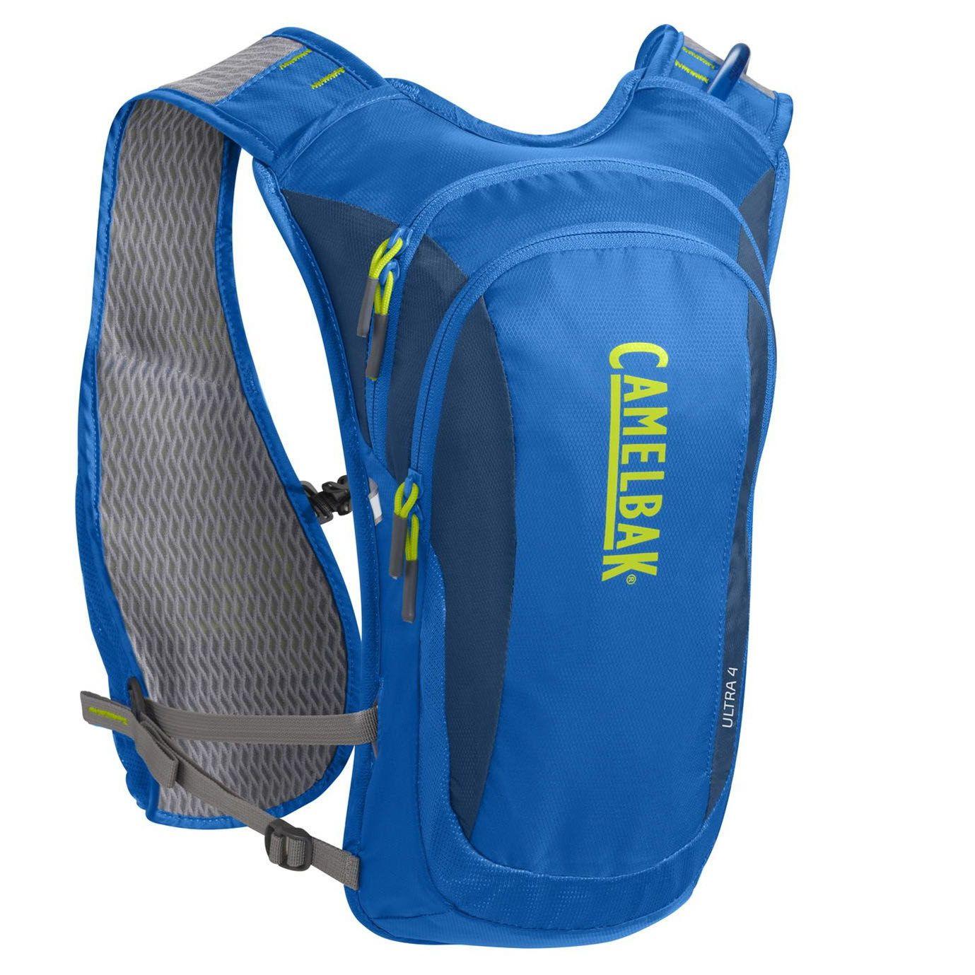 camelbak ultra 4 hydration running backpack