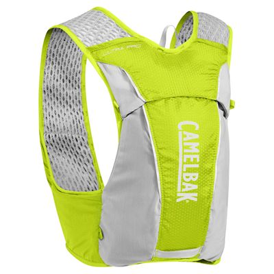 Camelbak Ultra Pro Hydration Running Vest - Lime1
