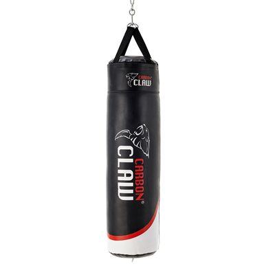 Carbon Claw Aero AX-5 4ft Synthetic Leather Punch Bag - New