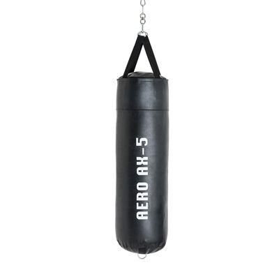 Carbon Claw Aero AX-5 4ft Synthetic Leather Punch Bag Image