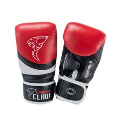 Carbon Claw Aero AX-5 Leather Bag Mitts