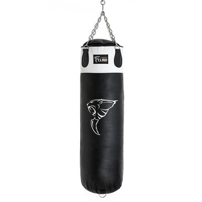 Carbon Claw AMT CX-7 4ftx14 Grain Leather Punch Bag