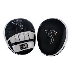 Carbon Claw AMT CX-7 Air Coaching Leather Pads