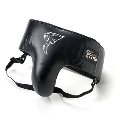 Carbon Claw AMT CX-7 Leather Club Groin Protector