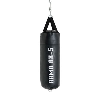Carbon Claw Arma AX-5 4ft Synthetic Leather Punch Bag Image