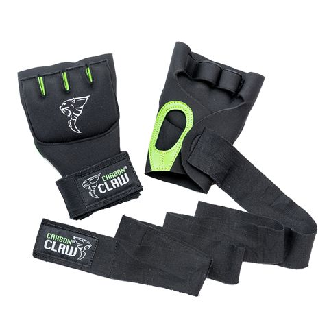 Carbon Claw Arma AX-5 Neoprene Gel Hand Wraps