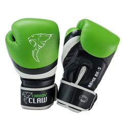Carbon Claw Arma AX-5 Leather Sparring Gloves