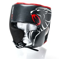 Carbon Claw Granite GX-5 Adjustable Training Head Guard