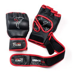 Carbon Claw Granite GX-5 Grappling Training Gloves