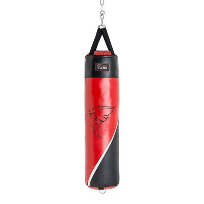 Carbon Claw Impact GX-3 2ft Synthetic Leather Punch Bag