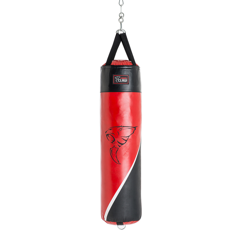 Carbon Claw Impact GX-3 3ft Synthetic Leather Punch Bag
