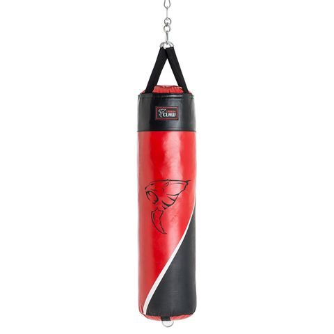 Carbon Claw Impact GX-3 4ft Synthetic Leather Punch Bag
