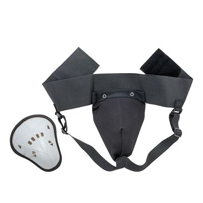 Carbon Claw Impact GX-3 Groin Guard Image