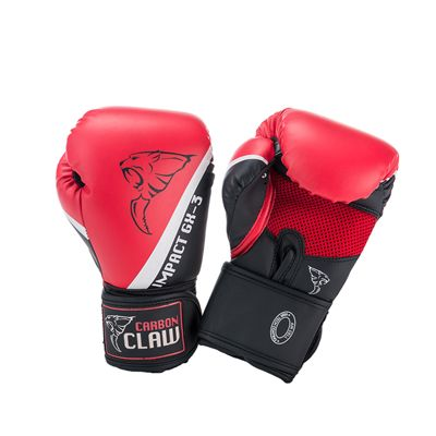 Carbon Claw Impact GX-3 Synthetic Leather Junior Boxing Gloves Image