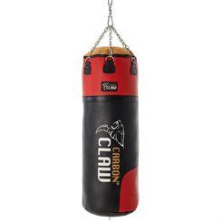 Carbon Claw PRO X ILD-7 4ft Heavy 65kg Leather Punch Bag