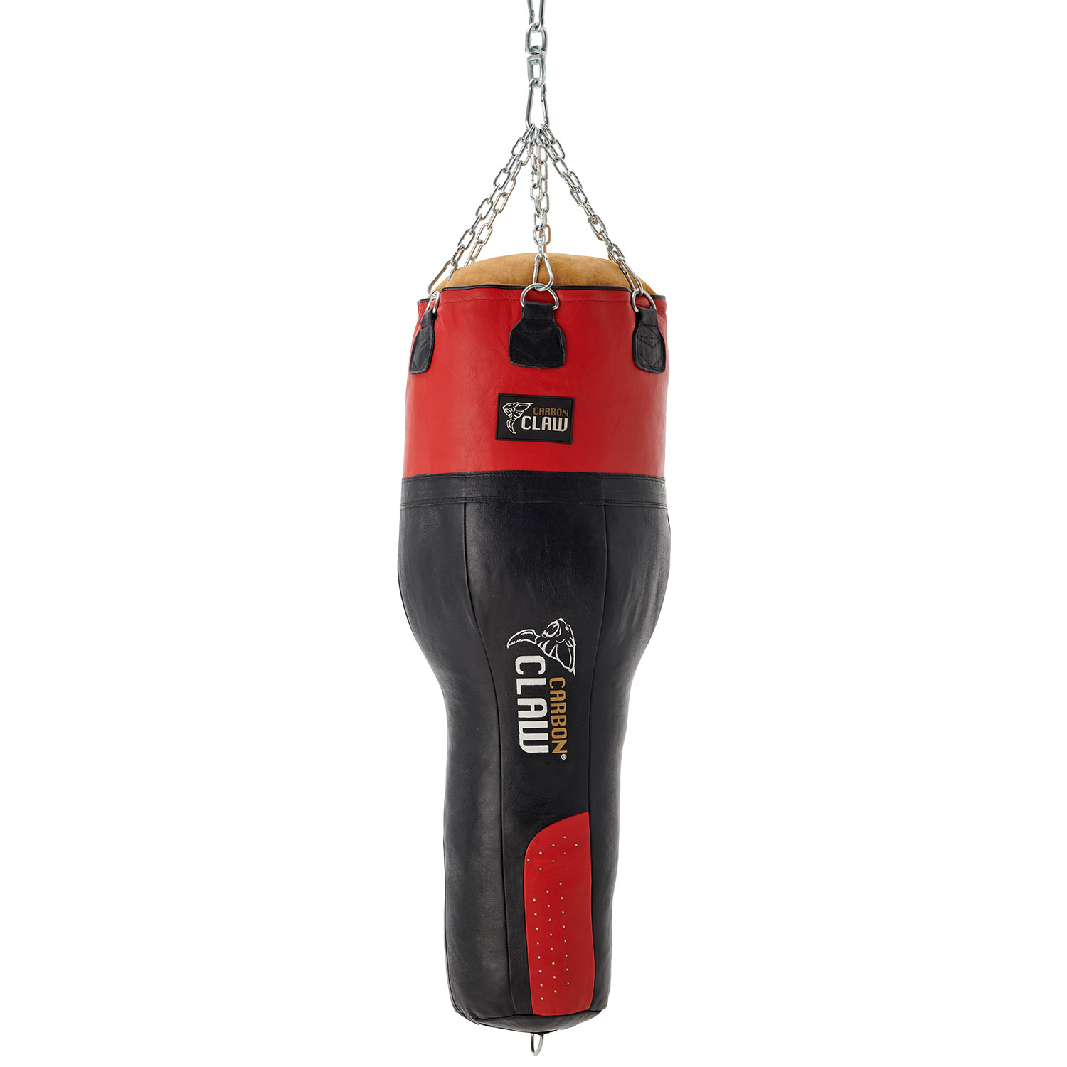 Carbon Claw PRO X ILD-7 4ft Uppercut Angle Punch Bag