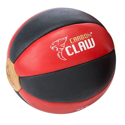 Carbon Claw PRO X ILD-7 Traditional 5kg Leather Medicine Ball