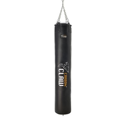 Carbon Claw Razor Pro RX-7 6ft Synthetic Leather Punch Bag - New