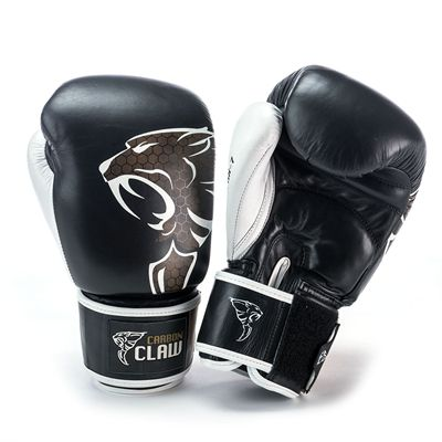 Carbon Claw Razor Pro RX-7 Thai Leather Sparring Gloves