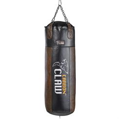 Carbon Claw Recoil RB-7 4ft Heavy 55kg Leather Punch Bag