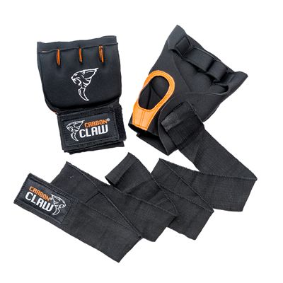 Carbon Claw Sabre TX-5 Neoprene Gel Hand Wraps