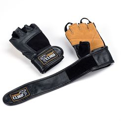 Carbon Claw SC TX-7 PT Pro Weight Lifting Gloves