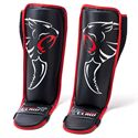 Carbon ClawGranite GX-5 Grappling Shin Guards