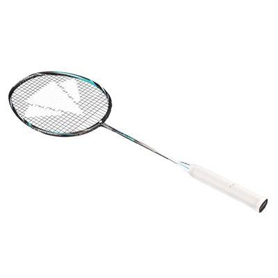 Carlton Air Edge Badminton Racket - Angled