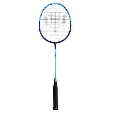 Carlton Areoblade 5000 Badminton Racket - blue