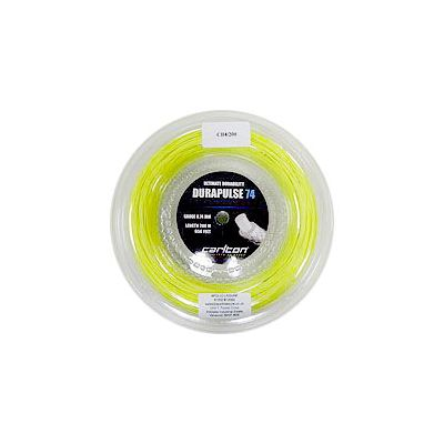 Carlton Durapulse 74 Badminton String - 200 m Reel