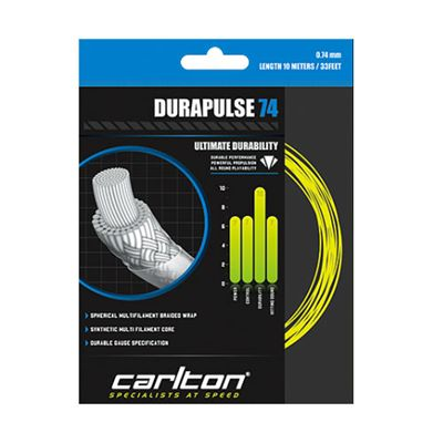 Carlton Durapulse 74 Badminton String Set