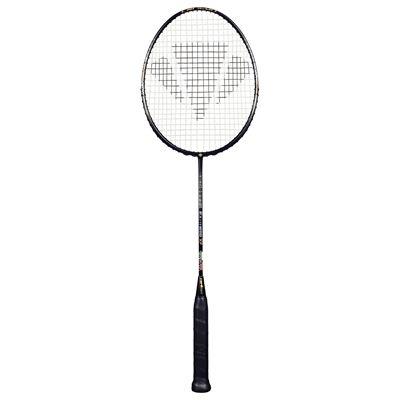Carlton EX Hybrid XP Badminton Racket - Stringed