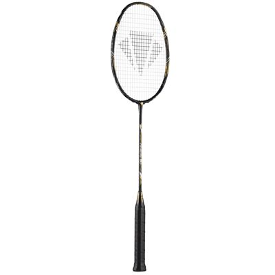 Carlton Kinesis 80 Badminton Racket - Angled