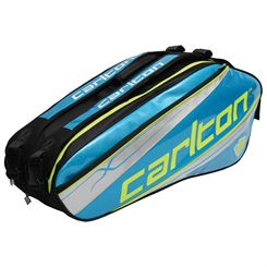 Carlton Kinesis Tour 2 Comp 6 Racket Bag