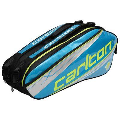 Carlton Kinesis Tour 2 Racket Bag