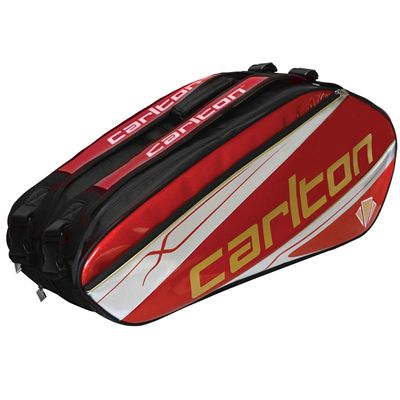 Carlton Kinesis Tour 3 Racket Bag