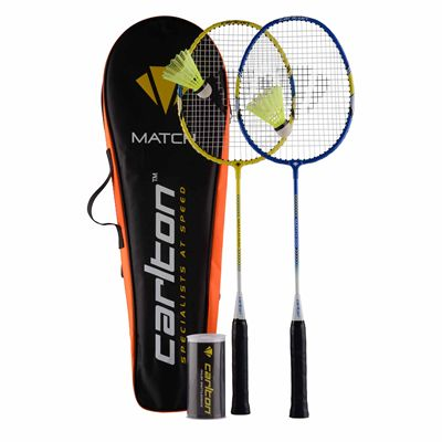 Carlton Match 100 Badminton Set