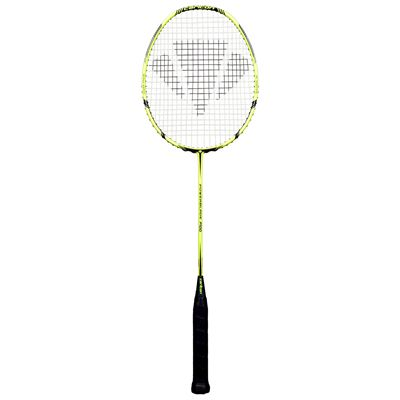 Carlton Powerblade F100 Badminton Racket - Stringed