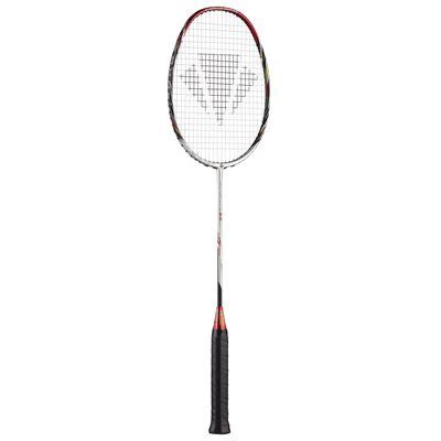 Carlton Superlite 8.9X Badminton Racket - Angled