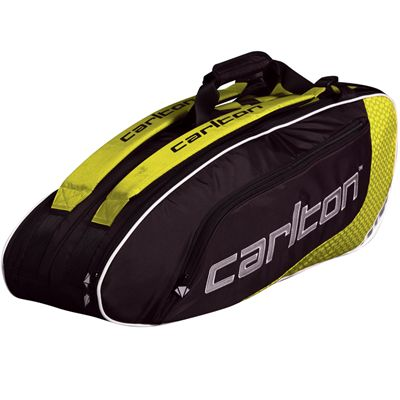 Carlton Tour 2 Comp Thermo Racket Bag Image